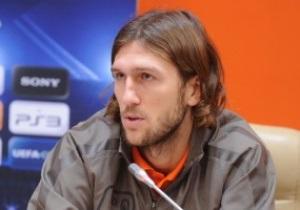Чигринский: На подарки в Донецке Арсенал может не рассчитывать