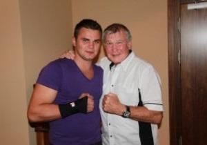 Бойцов: Школа бокса Виталия меня просто убивает
