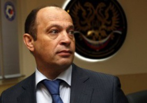 Российские функционеры обсуждают совместный Суперкубок с Украиной