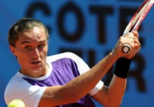 Долгополов вновь стал первой ракеткой Украины