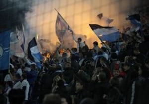 Фотогалерея: Форсирование Днепра. Шахтер увозит трудную победу из Днепропетровска