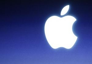 Apple вошла в пятерку мировых лидеров по выпуску мобильных телефонов