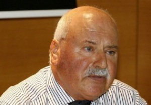 UEFA подал в суд на Спироса Марангоса