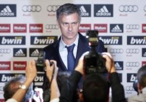 Моуриньо устроит распродажу игроков Реала