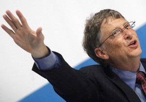 Microsoft увеличила прибыль на 51%