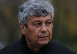Мирча Луческу: С Днепром всегда были трудные матчи