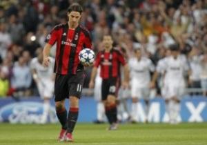 Златан Ибрагимович: Я гарантирую, Милан выиграет все