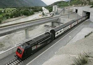 В Украине появятся двухэтажные поезда