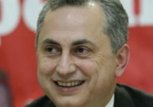 Колесников просит пустить украинцев в ЕС по билетам на Евро-2012
