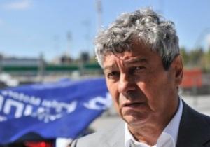 Луческу: Первый тайм в матче с Полтавой был очень сложным