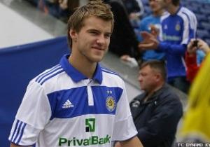 Коваль, Ракицкий и Ярмоленко вошли в ТОП-100 лучших молодых футболистов планеты