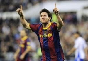 Лионель Месси не исключает своего ухода из Барселоны