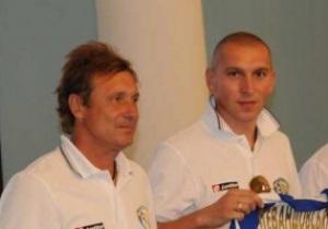 Левандовски считает, что Севастополь может выбить Динамо из Кубка Украины