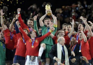 FIFA назвала претендентов на звание Тренер года