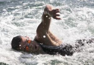 Американский пловец утонул во время заплыва