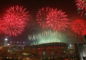 Олимпиада-2012 в Лондоне может остаться без фейерверков
