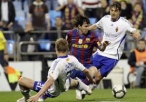Примера: Севилья и Атлетик выдают суперматч, Атлетико уступает Вильярреалу