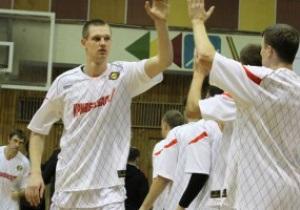 Украинская Суперлига: Камбэк ДнепрАЗОТА и победа Кривбассбаскета