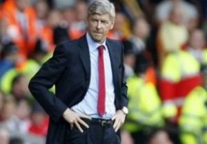 Венгер: Аршавин еще долго будет игроком Арсенала
