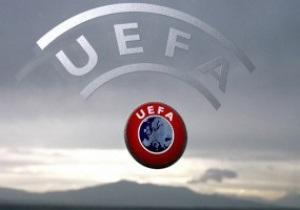 Таблица коэффициентов UEFA: Украина отдалятеся от Португалии и Росиии