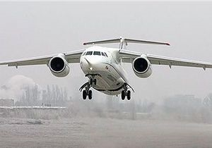 Одесское предприятие поставит развлекательные системы для самолетов Медведева