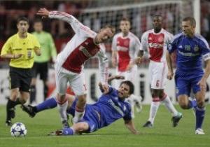 Динамо vs Голландия. История противостояния
