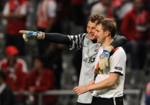 СПОРТ bigmir)net проведет текстовую трансляцию матча Арсенал - Шахтер
