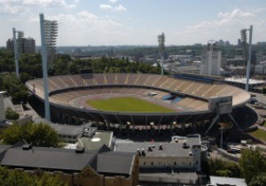 К Евро-2012 в Киеве отремонтируют дороги и тротуары. Не везде