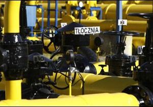 ЄС задоволений газовою угодою Польщі з Газпромом