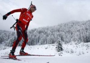 Бйорндален: Пригадую Олімпіаду-2010 з роздратуванням
