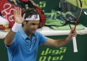 Федерер обошел Джоковича в рейтинге АТР
