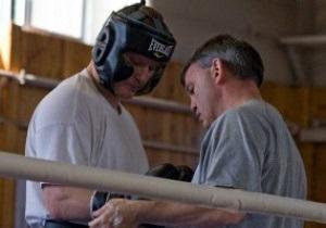Повєткін передумав виходити на ринг 30 жовтня