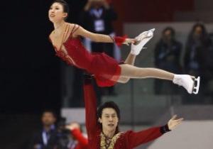 Командное фигурное катание могут включить в программу Олимпиады-2014