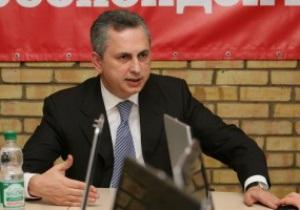 Колесніков: Найскладніше у підготовці до Євро-2012 - це аеропорти