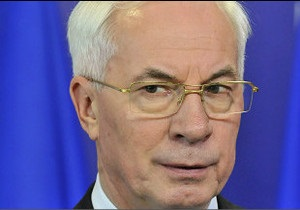 Українська служба Бі-бі-сі: Влада України шукає прихильності Європи