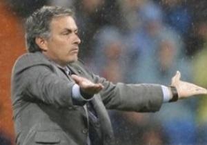 Жозе Моуриньо: Трансферный рынок для Реала закрыт