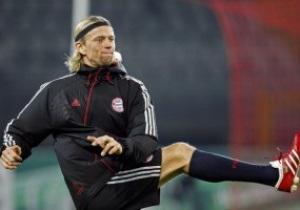 Тимощук готов зимой рассмотреть предложения других клубов
