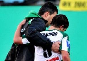 Карпати зіграють з Динамо без провідних виконавців