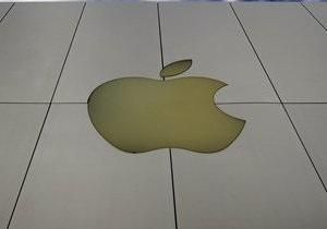 Apple вимагає заборонити виробництво і продаж китайського аналога iPhone