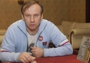 Иван Яремчук: Сыровата еще наша молодежь