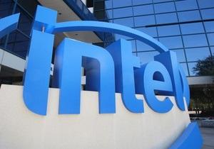 Компанія Intel отримала рекордний прибуток