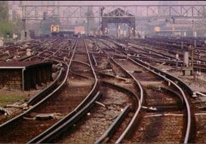 38 загиблих в аварії на залізниці у місті Марганець