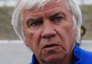 Мунтян: Молодежка станет основой для сборной на Евро-2012