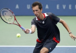 Шанхай ATP: Стаховский проиграл в очень упорном матче
