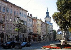 У Львові змагаються  виборчі клони