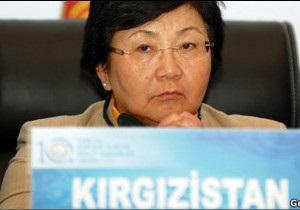 ЦВК Киргизстану інформує про порушення