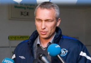 Протасов: Предложения от Динамо не получал