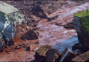 В Угорщині можливий новий токсичний витік