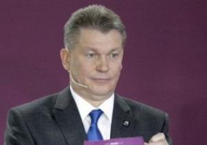 Блохін: Про призначення тренером Динамо поки нічого сказати не можу