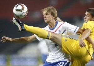 Евро-2011 (U-21): Украина на выезде добывает комфортную победу над Нидерландами